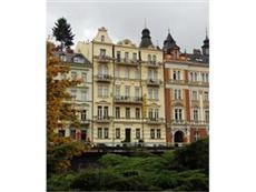 Romania Pension Karlovy Vary