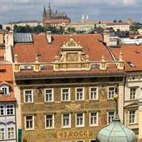 Rott Hotel Prague