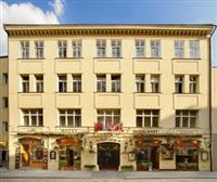 Salvator Hotel Prague