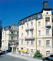San Remo Hotel Marianske Lazne