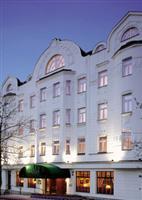 Savoy Hotel Prague