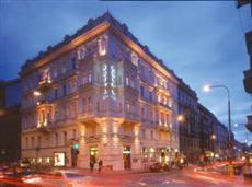 Seven Days Hotel Prague