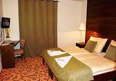 Sharingham Hotel Brno