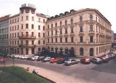 Slavia Hotel Brno