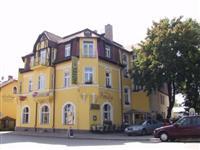 Sonata Hotel Marianske Lazne