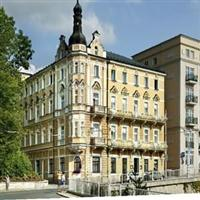 Spa Hotel Labe Marianske Lazne