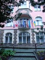 Spa Hotel Smetana Vysehrad Karlovy Vary