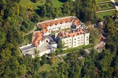 Stekl Hotel Hluboka nad Vltavou