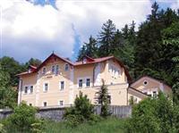 Swisshouse Apartments And Spa Marianske Lazne