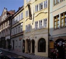 The Golden Wheel Hotel Prague