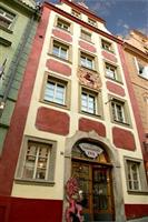 The Red Lion Hotel Prague