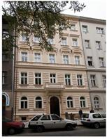 Trevi Hotel Prague