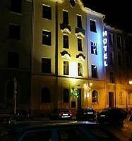 Trio Hotel Ostrava