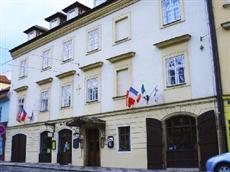 U Krize Hotel Prague