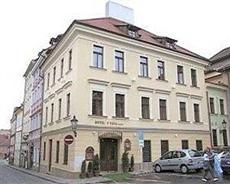 U Pava Hotel Prague