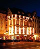 U Prince Hotel Prague