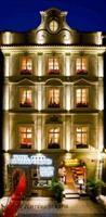 U Zlateho Stromu Hotel Prague