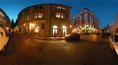 Ungelt Hotel Prague