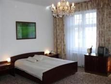Vila Titania Hotel Karlovy Vary