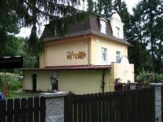 Villa Meteor Marianske Lazne