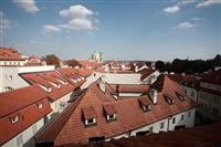 Vintage Design Hotel Sax Prague