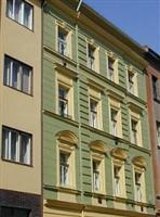Vlkova Palace Apartments Prague