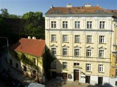 Vysehrad Apartments Prague