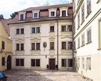 Waldstein Hotel Prague
