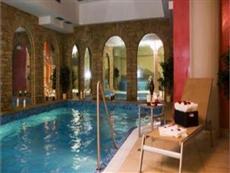Welness Hotel Windsor Spindleruv Mlyn