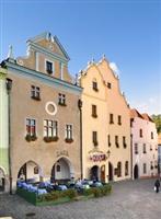 Zlaty Andel Hotel Cesky Krumlov