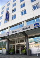 Best Western Mercur Hotel Copenhagen