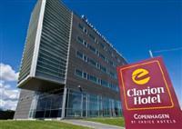 Clarion Hotel Copenhagen