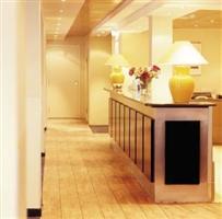 Comfort Hotel Europa Copenhagen
