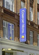 Comfort Hotel Excelsior Copenhagen