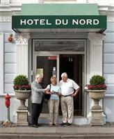 Du Nord Hotel Copenhagen