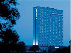 Radisson Blu Scandinavia Hotel Copenhagen