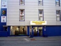 Rossini Hotel Copenhagen
