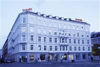 Scandic Webers Hotel Copenhagen