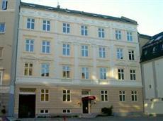 Sct Thomas Hotel Copenhagen
