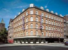 Selandia Hotel Copenhagen