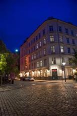 Tiffany Hotel Copenhagen