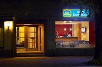Best Western Hotel Raumanlinna Rauma