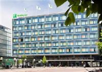 Holiday Inn City Centre Helsinki