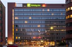 Holiday Inn City West Helsinki
