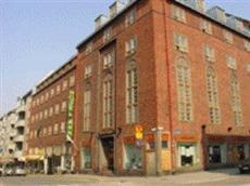 Hotel Anna Helsinki