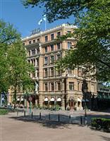 Kamp Hotel Helsinki