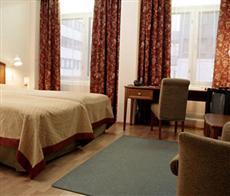 Martta Hotel Helsinki
