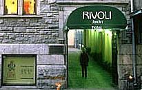 Rivoli Jardin Hotel Helsinki