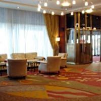 Scandic Continental Hotel Helsinki