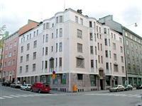 StayAt Hotel Parliament Helsinki